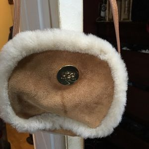 Ugg Shoulder Bag